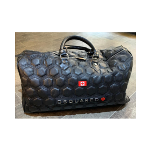 Hamidou Boutique Sac de voyage DSQUARED