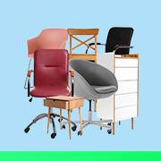 bureau et moblier